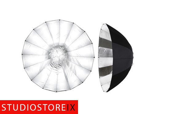 Illuminate PRO Parabolic 16-Winkel Softbox Ø120CM / 50cm deep, BOWENS, Rime Lite, Walimex -246