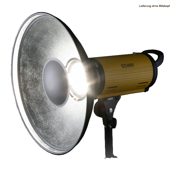 Illuminate Beauty Dish 40cm-19