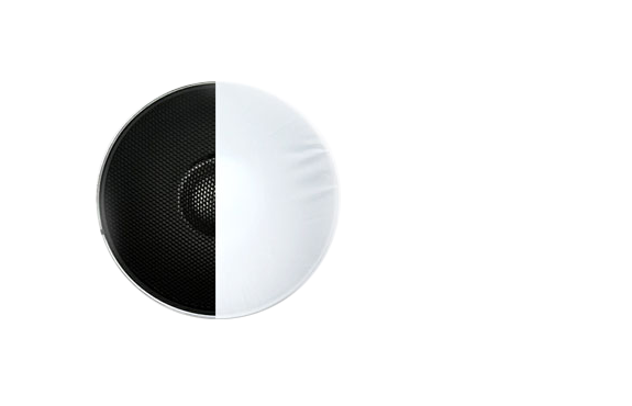 Illuminate Beauty Dish Diffuser 40cm-23