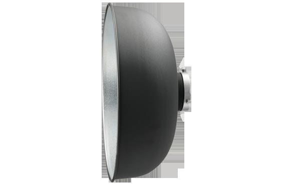 RIME LITE Wide beam Reflector Ø430mm / 105°-203
