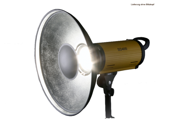 Illuminate Beauty Dish 55cm-602