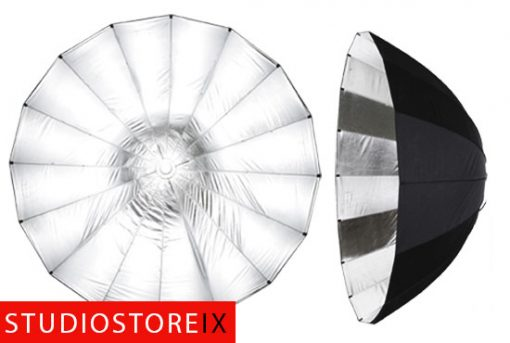 Illuminate PRO Parabolic 16-Winkel Softbox Ø180CM / BOWENS, Rime Lite, Walimex -260