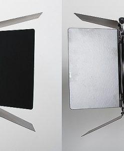 Illuminate Universal Abschirmklappen/ Waben/ Farbfilterset-67