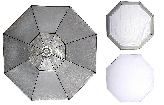 Illuminate Octagon Softbox Ø170cm SD & E Series-69