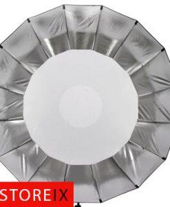 Illuminate PRO Parabolic 16-Winkel Softbox Ø180CM / BOWENS, Rime Lite, Walimex -259
