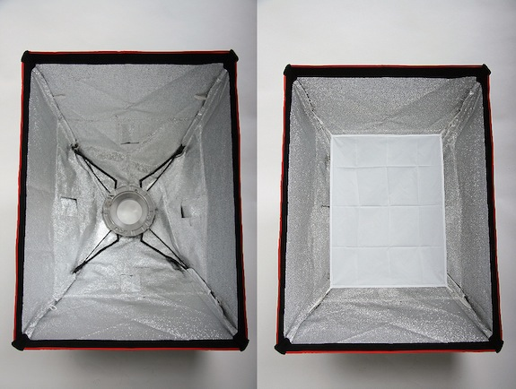 Illuminate ST Softbox 60x80cm (Bowens)-45