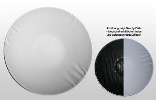 Illuminate Beauty Dish Diffuser 40cm-24