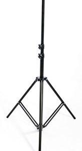 Illuminate T-303 Lampenstativ 260cm 5/8'' Spigot-81