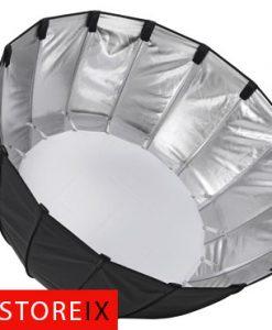 Illuminate PRO Parabolic 16-Winkel Softbox Ø230CM / BOWENS, Rime Lite, Walimex -231