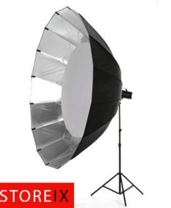 Illuminate PRO Parabolic 16-Winkel Softbox Ø120CM / 50cm deep, BOWENS, Rime Lite, Walimex -243