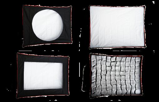 Illuminate ST Softbox 60x80cm (Bowens)-44