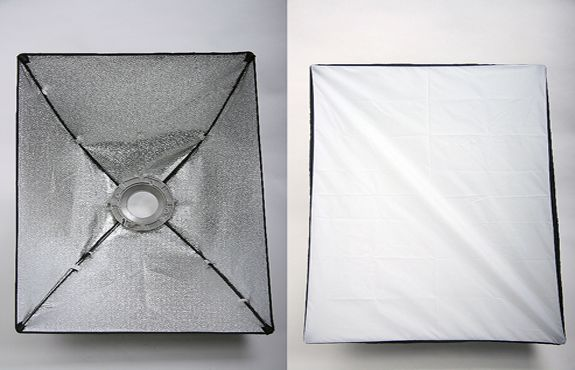 Illuminate SD Softbox 80x120cm (Bowens)-102