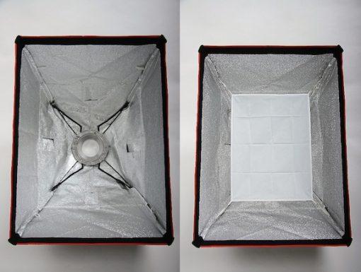 Illuminate ST Softbox 80x120cm (Bowens)-92