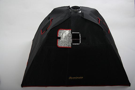 Illuminate ST Softbox 40x50cm (Bowens)-112