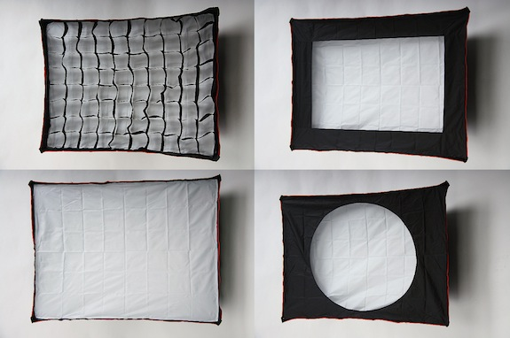 Illuminate ST Softbox 40x50cm (Bowens)-113