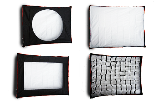 Illuminate ST Softbox 80x120cm (Bowens)-91