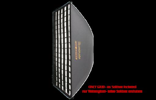Grid for Illuminate PRO Softbox 30 x 180cm-201