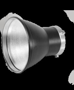 RIME LITE Standard Reflector (Hard Type), Ø165mm-206