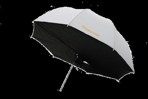 Illuminate Schirmsoftbox Durchlicht, 102cm-219