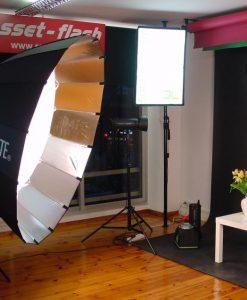 RIME LITE XB Prime 3 300W/s Studioblitzleuchte-363