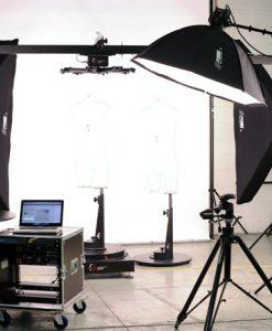 RIME LITE XB Prime 5 500W/s Studioblitzleuchte-333