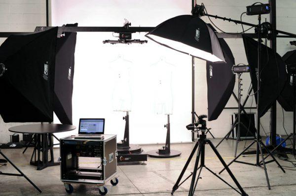 RIME LITE XB Prime 3 300W/s Studioblitzleuchte-358