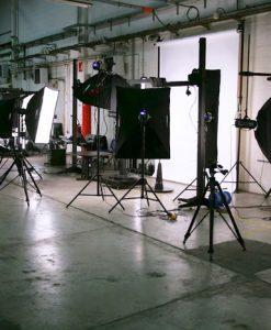 RIME LITE XB Prime 3 300W/s Studioblitzleuchte-353