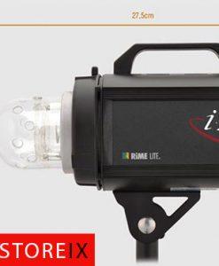 RIME LITE i.4 (400w/s) integrierter Iithium-ion Akku Studioblitzleuchte-409
