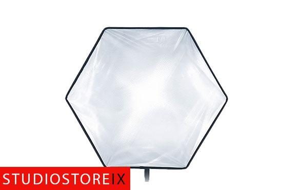 RiME LITE HEXAGON SPEEDBOX 6 65cm-471