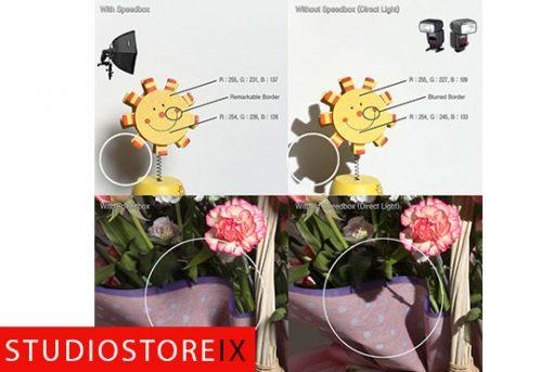 RiME LITE HEXAGON SPEEDBOX 5 55cm-490
