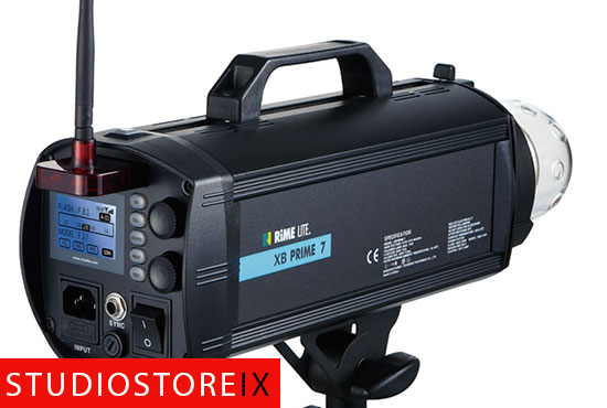 RIME LITE XB Prime 5 500W/s Studioblitzleuchte-322
