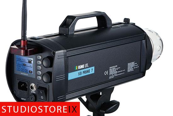 RIME LITE XB Prime 3 300W/s Studioblitzleuchte-347