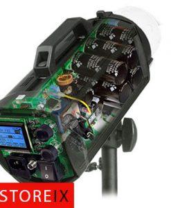 RIME LITE XB Prime 3 300W/s Studioblitzleuchte-345
