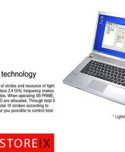 RIME LITE XB Prime 5 500W/s Studioblitzleuchte-318