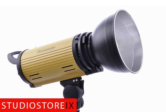 Illuminate SD Studioblitzleuchte 250Ws - 1000Ws-574