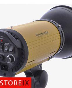 Illuminate SD Studioblitzleuchte 250Ws - 1000Ws-572
