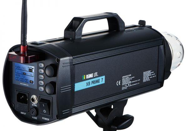 RIME LITE XB Prime Studioblitzleuchte 300Ws - 1200Ws-500