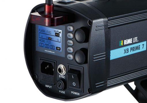 RIME LITE XB Prime Studioblitzleuchte 300Ws - 1200Ws-501