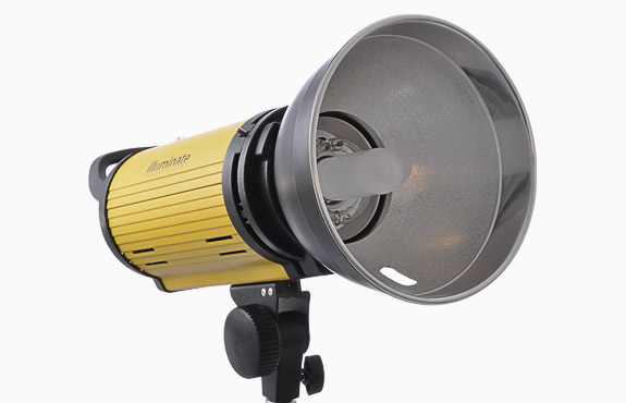 Illuminate Ersatzblitzröhre SD Series -576