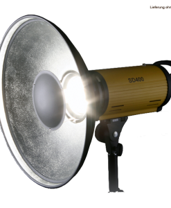 Illuminate Beauty Dish 55cm-602